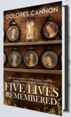 Five Lives Remembered Book